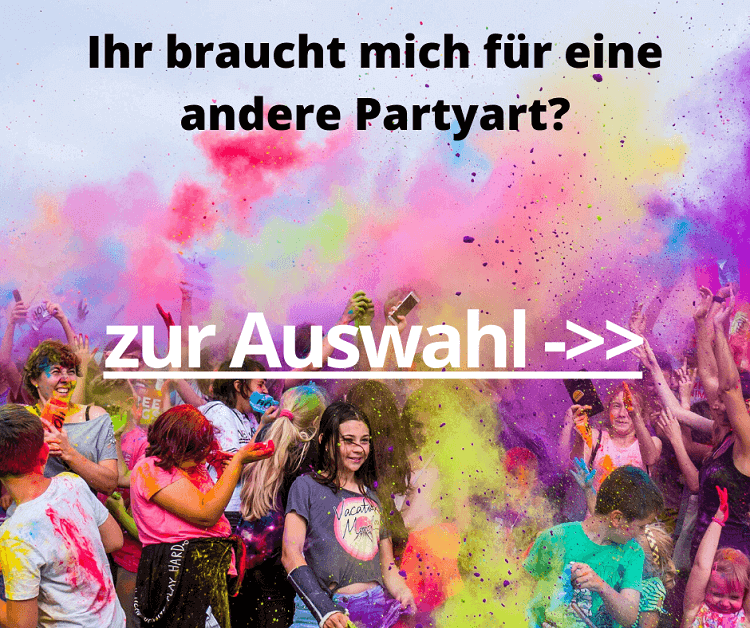 andere Party?